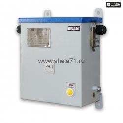 Аппарат осветительный шахтный типа АОШ-0,25кВА-1ф-660-380/220-127-36В Исполнение РН1. Степень защиты IP54.