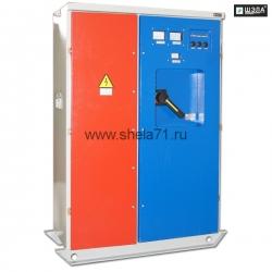 Выключатель рудничный типа ВР-1000Р-РУ -УХЛ5. Совмещенный с реле утечки тока Исполнение РН1. Степень защиты IP54 .