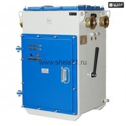 Выключатель рудничный типа ВР-400(630)Р-ПП-УХЛ5. В корпусе повышенной прочности Исполнение РН1. Степень защиты IP54