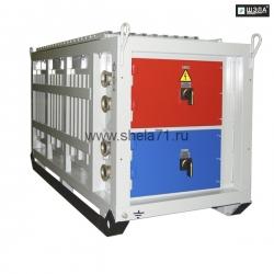 Комплектная трансформаторная подстанция рудничная типа КТП-РН-160-400кВА 6/0,23кВ УХЛ5. Исполнение РН1. Степень защиты IP54.
