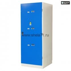 Комплектное распределительное устройство с вакуумными контакторами типа КРУ-РН-6-3ВК- УХЛ5 Исполнение РН1. Степень защиты IP54 .
