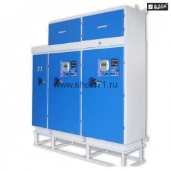 Пускатель рудничный с частотным регулированием типа ПРЧ-10-630А УХЛ5. Исполнение РН1. Степень защиты IP54.