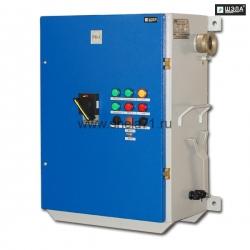 Пускатель рудничный типа ПР-125-250-400-630А УХЛ5. Исполнение РН1. Степень защиты IP54.