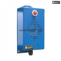 Сигнализатор светозвуковой рудничный типа СР-104