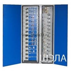Станция управления электроприводами рудничная типа СУЭП-100