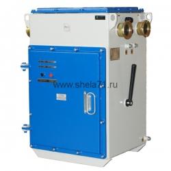 Пускатель рудничный типа ПР-125-250-400-630А в корпусе повышенной прочности УХЛ5. Исполнение РН1. Степень защиты IP54.