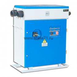Пускатель рудничный автоматизации типа ПРА-10-25-40 УХЛ5. Исполнение РН1. Степень защиты IP54.