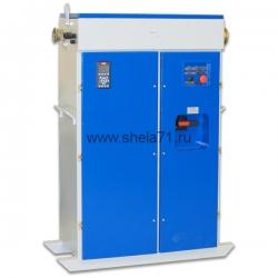 Пускатель рудничный с частотным регулированием типа ПРЧ-250А УХЛ5. Исполнение РН1. Степень защиты IP54.