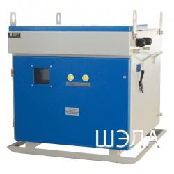 Аппарат осветительный шахтный типа АОШ 1.6-кВА-1ф-660-380/220-127-36В Исполнение РН1. Степень защиты IP54.