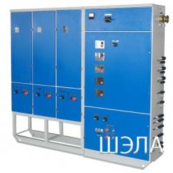 Шкаф распределительный рудничный ШР-ПП-РН-400А