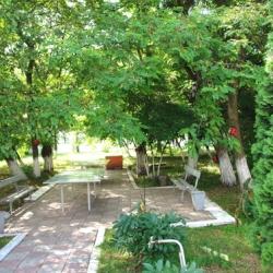 ШЭЛА – Уютное место отдыха