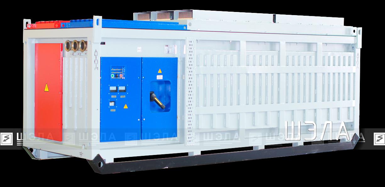 КТП-РН 1250 комплектные трансформаторные подстанции рудничные