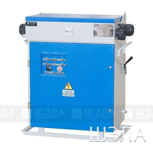 ПРА, Пускатель рудничный автоматизации приводов