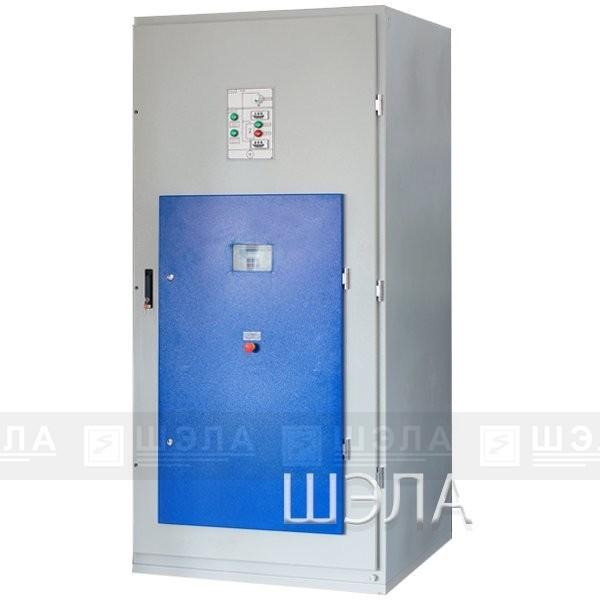 Устройство плавного пуска высоковольтное рудничного нормального исполнения, УППВ-РН-6(10)кВ
