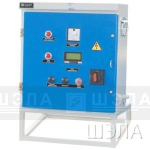 азур3м, Аппарат защиты от токов утечки