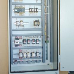 Шкаф автоматического управления конусной дробилкой КИД-1200