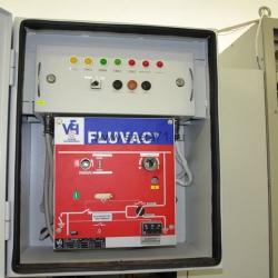 Ячейка элегазовая комплектного распределительного устройства типа КРУЭ 6кВ,630А