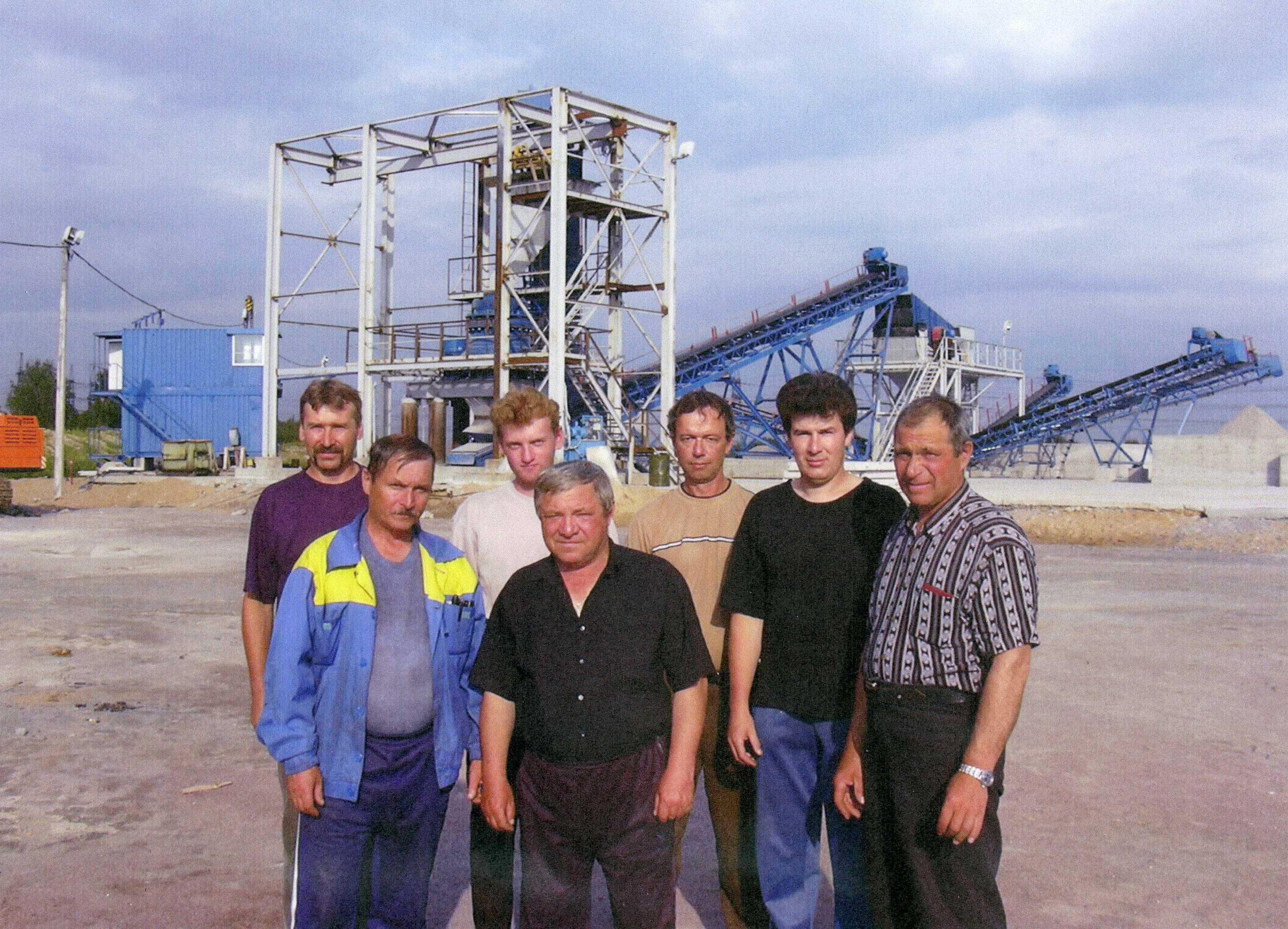Питер-ДСУ-2007