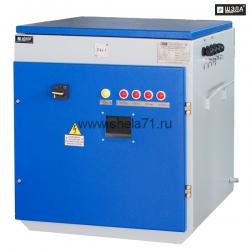 Аппарат осветительный шахтный типа АОШ-1,6кВА-1Ф-660-380/220-ИБП Исполнение РН1. Степень защиты IP54.