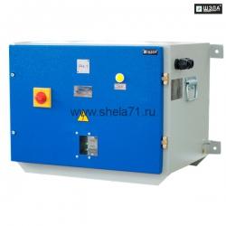 Аппарат осветительный шахтный типа АОШ-0,8кВА-1Ф-660-380/220-ИБП Исполнение РН1. Степень защиты IP54.