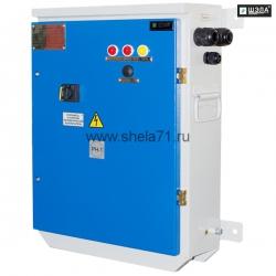 Аппарат осветительный шахтный типа АОШ-1,6кВА-3Ф-660-380/220-127-36В Исполнение РН1. Степень защиты IP54.