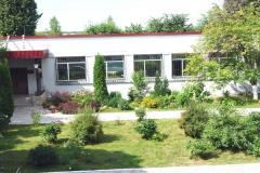 ШЭЛА - Административное здание