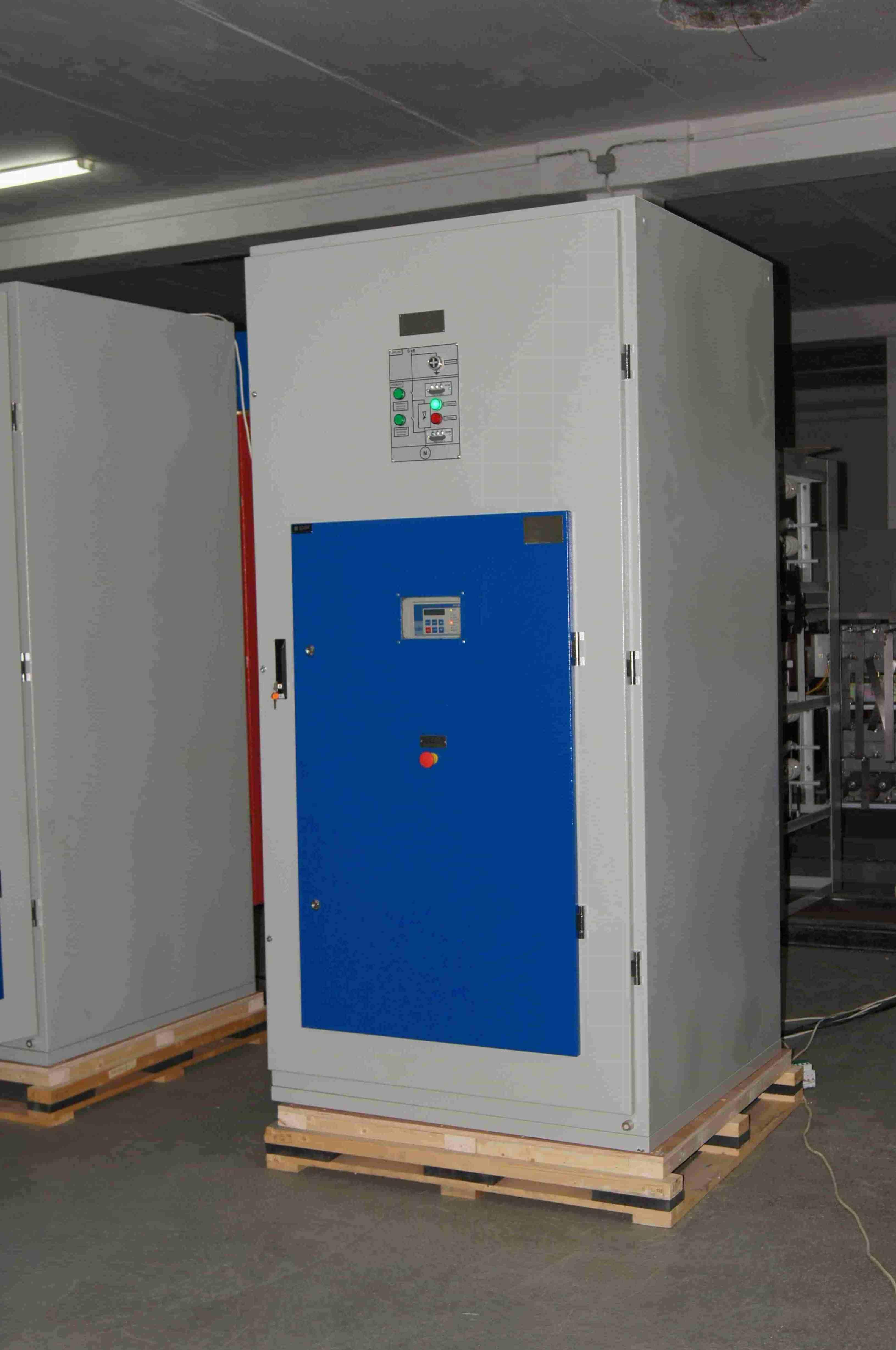 Шкаф-плавного-пуска-высоковольтныз-электродвигателей-УПП-6кВ-300А-2016