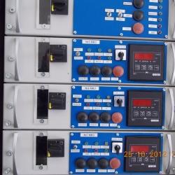 Станция управления электроприводами СУЭП