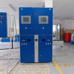 Станция управления водоотливом