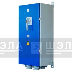Выключатель рудничный постоянного тока, ВАРП 1000
