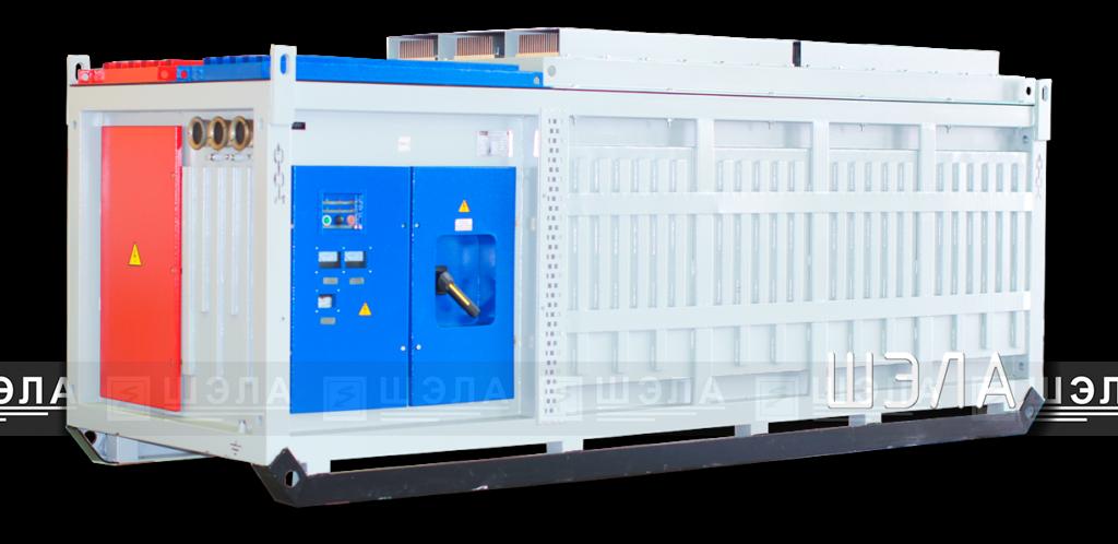 КТП-РН 1250, комплектные трансформаторные подстанции рудничные 1250
