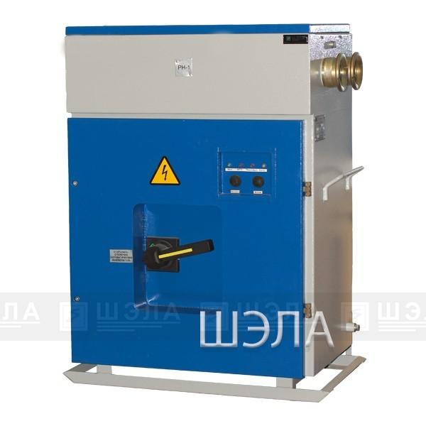 Выключатель рудничный постоянного тока,, ВАРП 1000
