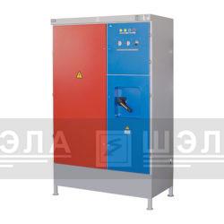 Автоматизированные тяговые преобразовательные установки АТПУ-500/275Р; АТПУ-1250/275Р