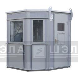 Автоматизированная система управления водоотливными установками и насосными станциями АСУВ «Каскад»