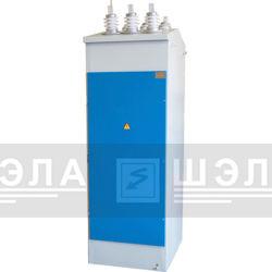 Комплектные распределительные устройства наружной установки КРУН 6(10)кВ