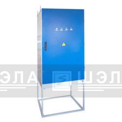 Комплектные распределительные устройства типа КРУ-РН-6-ВНТ