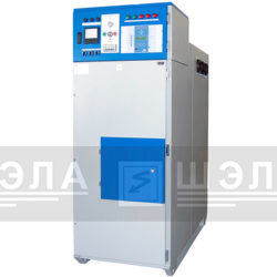Комплектные распределительные устройства типа КРУ-РН-6-ВВ (с применением  вакуумных выключателей)