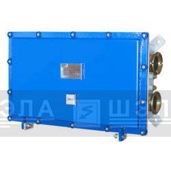 Коробка соединительная рудничная типа КСР