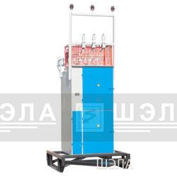 Передвижные комплектные трансформаторные подстанции карьерные ПКТПК 25...2500кВА 6/0,23÷0,4÷0,69кВ