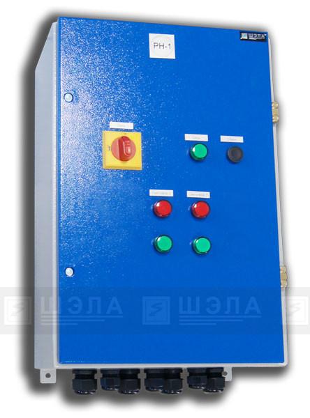 Блок управления светофорами БУС-2