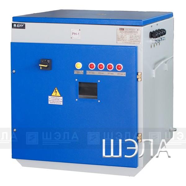 Аппарат осветительный шахтный 3ф 1,6 с ИБП