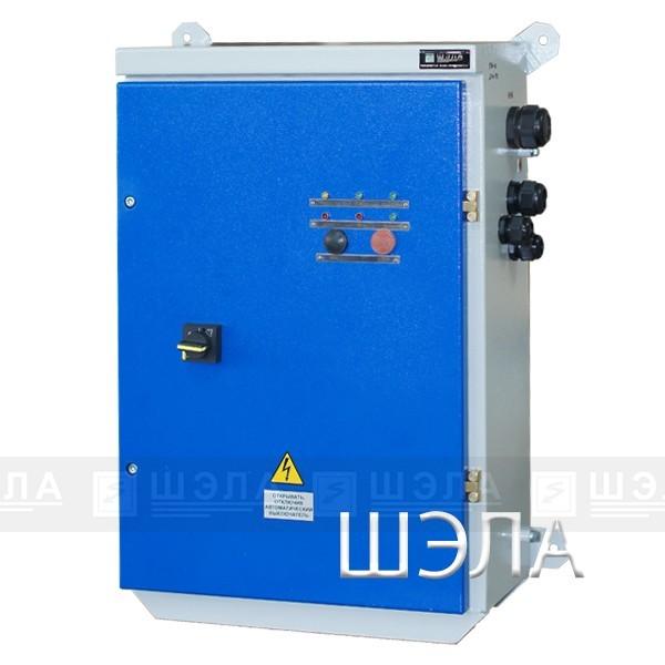 ПРА, Пускатель рудничный автоматизации приводов типа ПРА