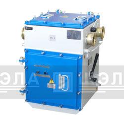 Выключатель рудничный типа ВР-160Р...ВР-630Р-ПП на токи от 40А до 630А в корпусе повышенной прочности