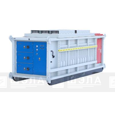 КТП-РН1000 многофидерный