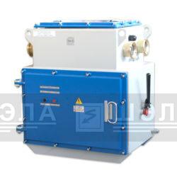 Пускатель рудничный прямого пуска типа ПР-0,3М...ПР-630М-ПП в корпусе повышенной прочности