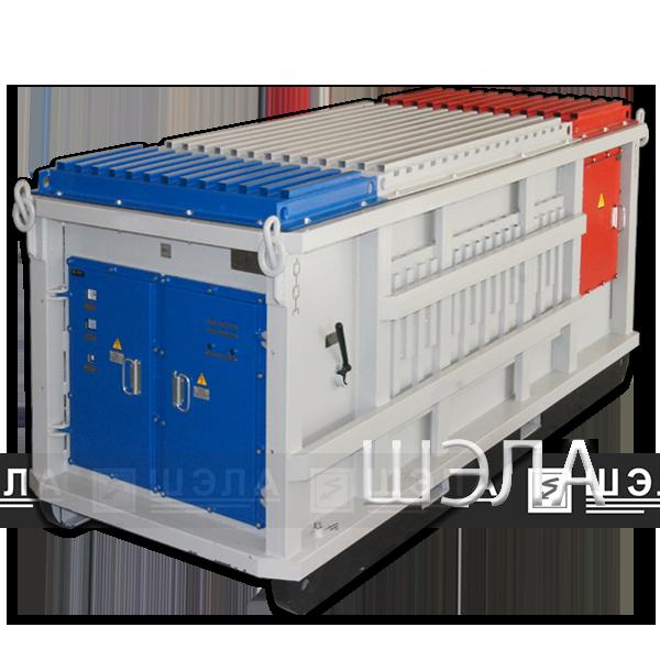 ктп-рн-пп, комплектная трансформаторная подстанция в корпусе повышенной прочности