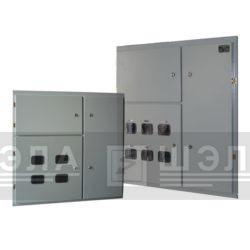 Электрощитовое оборудование 0,4 кВ