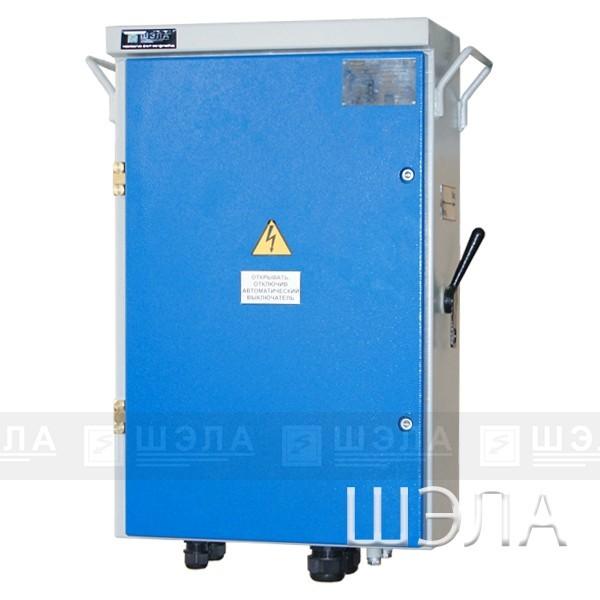 Рудничные источники питания для светодиодных лент типа РИП-LED