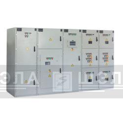 Автоматизированная система управления водоотливными установками и насосными станциями АСУВ