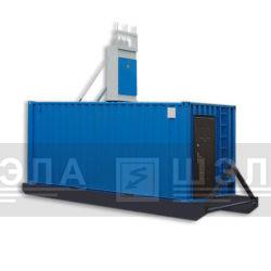 Электрооборудование плавного пуска высоковольтных электродвигателей